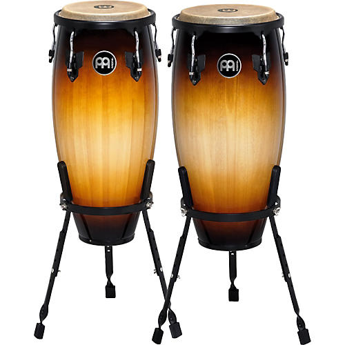 Meinl Headliner Conga Set with Basket Stand-thumbnail
