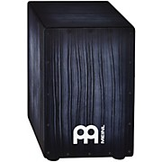 Headliner Designer Series String Cajon Tiger Stripe Azul