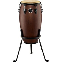 Meinl Headliner Designer Wood Conga with Basket Stand Level 1 Vintage Wine Barrel 12-in.
