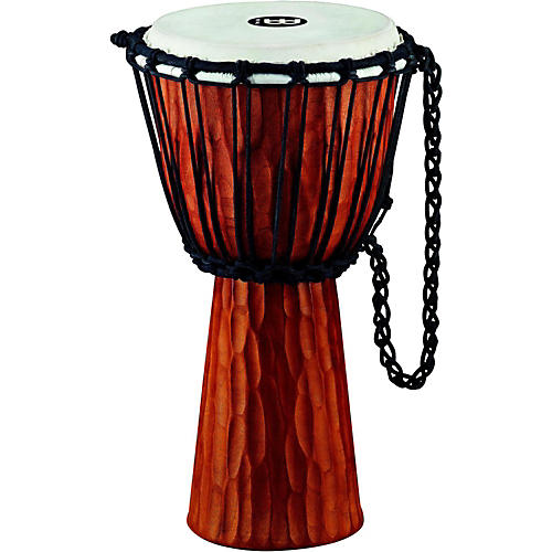 Meinl Headliner Nile Series Rope Tuned Djembe 8 in.