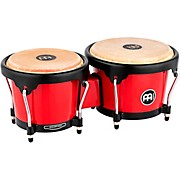 Headliner Series Bongos Red