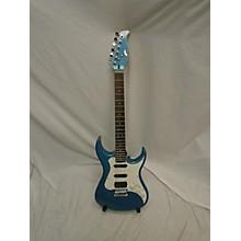 AXL Headliner Series Double Cutaway Solid Body Electric Guitar