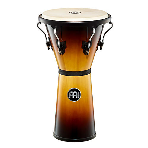 Meinl Headliner Series Wood Djembe-thumbnail