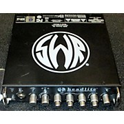 SWR Headlite Bass Amp Head