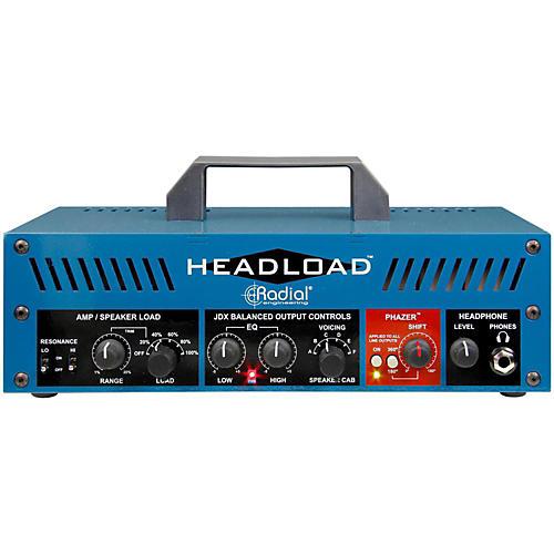 Radial Engineering Headload Guitar Amp Load Box-thumbnail