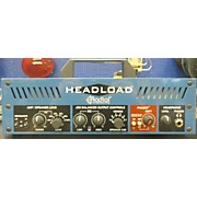 Radial Engineering Headload Solid State Guitar Amp Head