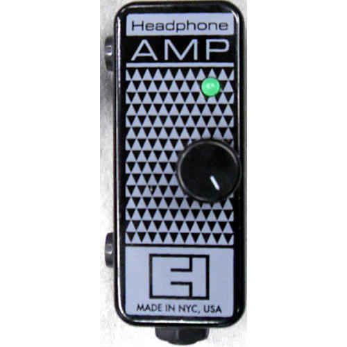 Electro-Harmonix Headphone Amp Battery Powered Amp