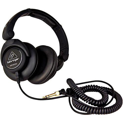 Behringer Headphones HPX6000-thumbnail