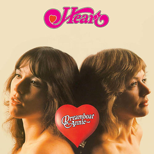 Universal Music Group Heart - Dreamboat Annie [LP]