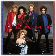 Heart - Heart [LP]