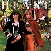 Heart - Little Queen LP