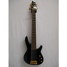 Fender Heartfield DR6 Electric Bass Guitar