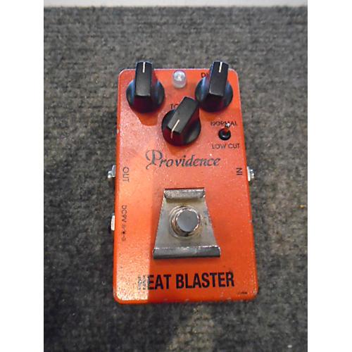 Providence Heat Blaster Effect Pedal-thumbnail