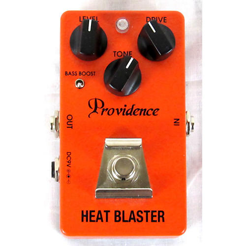 Providence Heat Blaster Effect Pedal