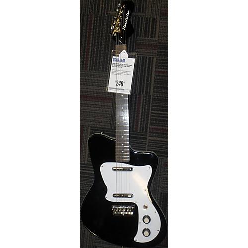 used danelectro heaven hawk 67 reissue solid body electric guitar guitar center. Black Bedroom Furniture Sets. Home Design Ideas