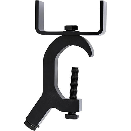 On-Stage Stands Heavy-Duty Truss Clamp with Cable Management-thumbnail