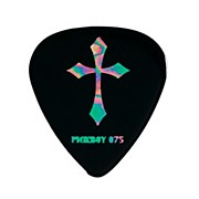Pick Boy Heavy Metal Celltex Guitar Pick (10-pack)