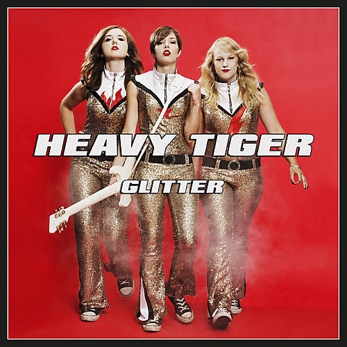 Alliance Heavy Tiger - Glitter