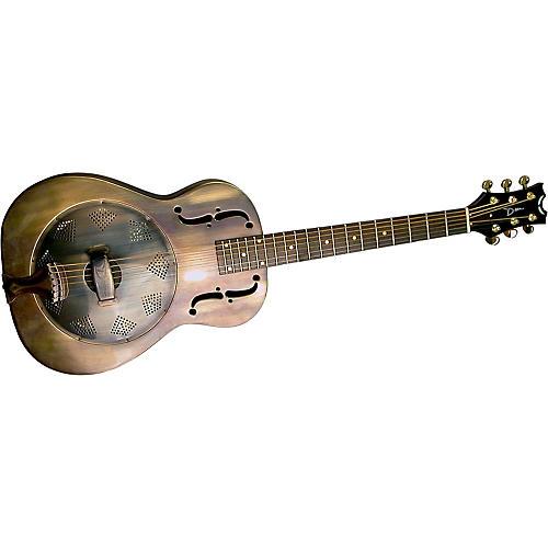 Dean Heirloom Resonator Guitar-thumbnail