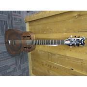 Dean Heirloom Resonator Guitar