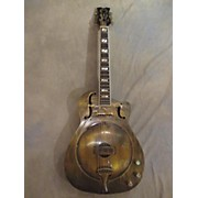 Dean Heirloom Resonator Guitar