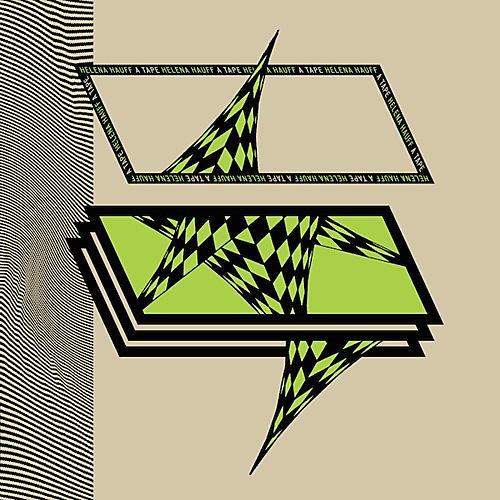 Alliance Helena Hauff - A Tape