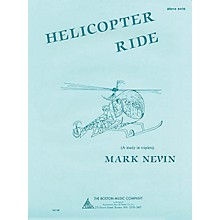Boston Music Helicopter Ride Music Sales America Series Composed by Mark Nevin