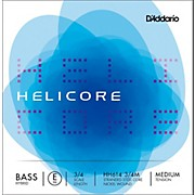 D'Addario Helicore Hybrid Series Double Bass E String
