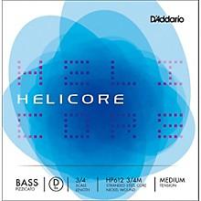 D'Addario Helicore Pizzicato Bass Strings