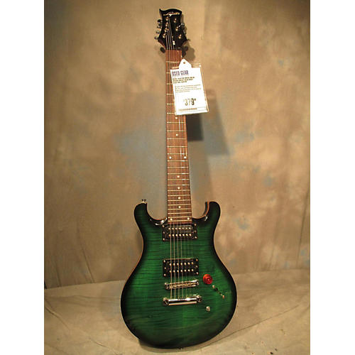Legator Music Helio DC300 Solid Body Electric Guitar