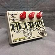 Malekko Heavy Industry Helium Effect Pedal