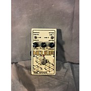 Malekko Heavy Industry Helium MKII Distortion Effect Pedal