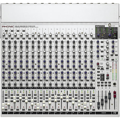 Phonic Helix Board 24 FW Mixer-thumbnail