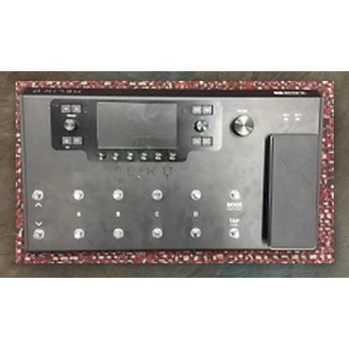 used line 6 helix lt pedal board guitar center. Black Bedroom Furniture Sets. Home Design Ideas