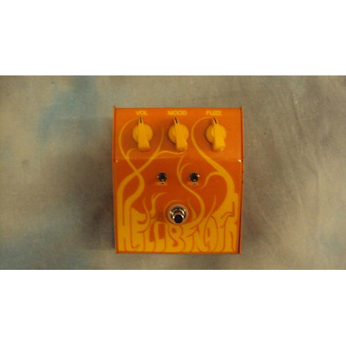 In Store Used Hellbender Effect Pedal