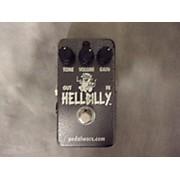 PedalworX Hellbilly Effect Pedal