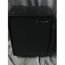Warwick Hellborg WCAJHHC212 Bass Cabinet