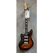 Schecter Guitar Research Hellcat VI Baritone Left Handed Solid Body Electric Guitar