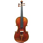 Maple Leaf Strings Hellier Stradivarius Craftsman Collection Violin