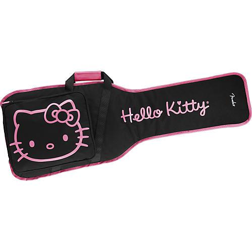 Fender Hello Kitty Strat/Tele Gig Bag-thumbnail