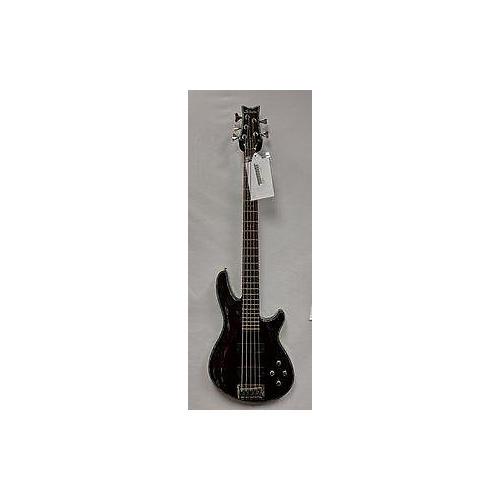 Schecter Guitar Research Hellraiser 5 String Electric Bass Guitar