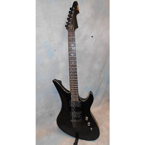 Schecter Guitar Research Hellraiser Avenger Solid Body Electric Guitar-thumbnail