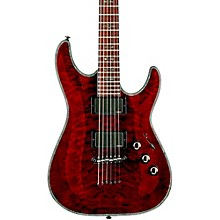 Hellraiser C-1 Electric Guitar Black Cherry