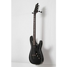Hellraiser C-1 Electric Guitar Level 2 Black 888366028315