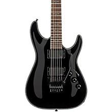 Schecter Guitar Research Hellraiser C-1 FR Electric Guitar Level 1 Black
