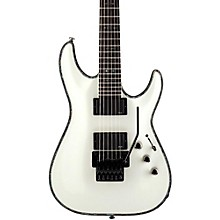 Hellraiser C-1 FR Electric Guitar White