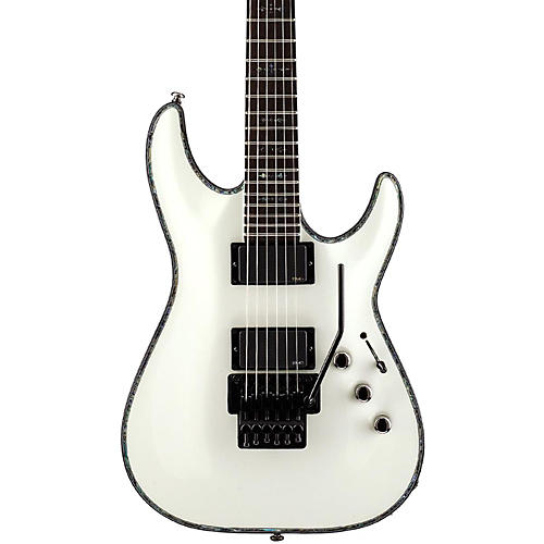 Schecter Guitar Research Hellraiser C-1 FR Electric Guitar