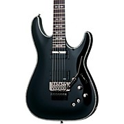 Schecter Guitar Research Hellraiser C-1 with Floyd Rose Sustainiac Electric Guitar