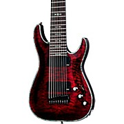 Schecter Guitar Research Hellraiser C-9 Electric Guitar