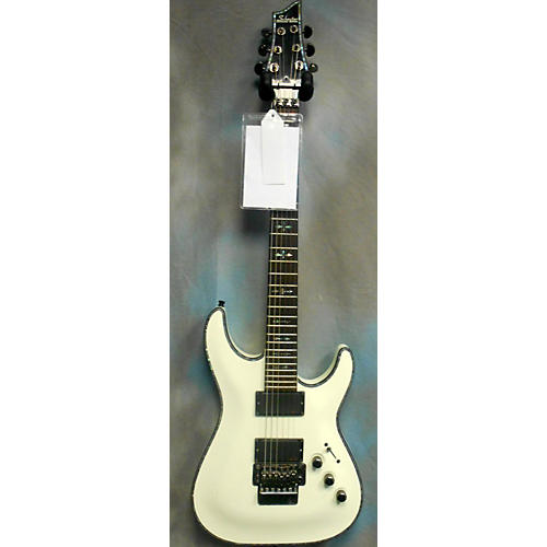 Schecter Guitar Research Hellraiser C1 Floyd Rose Extreme Solid Body Electric Guitar-thumbnail